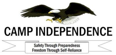 Camp Independence Eagle