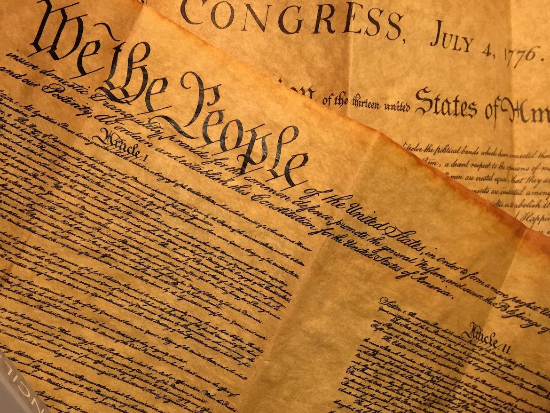 Constitutional Sanctuaries for Citizens