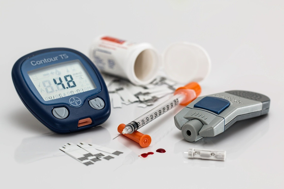 Diabetes Disaster Preparedness