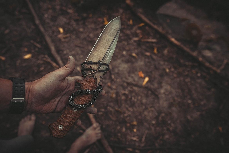 Always Carry a Knife